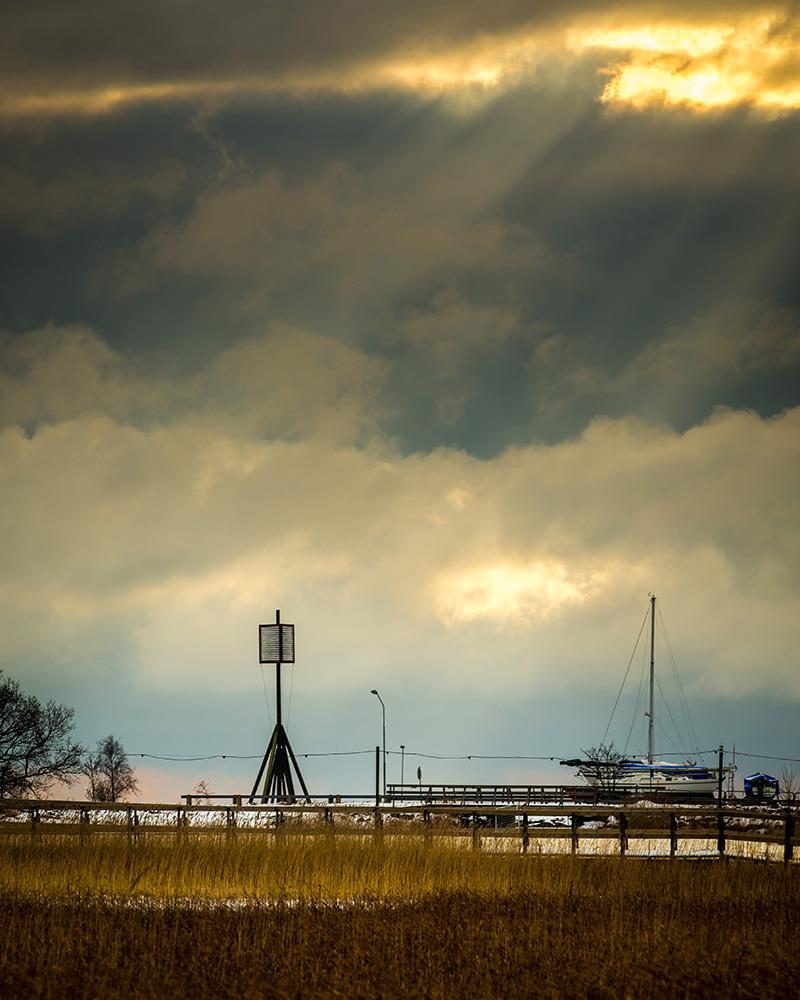 #13. Dramatisk himmel, fotograf Johan Blomqvist