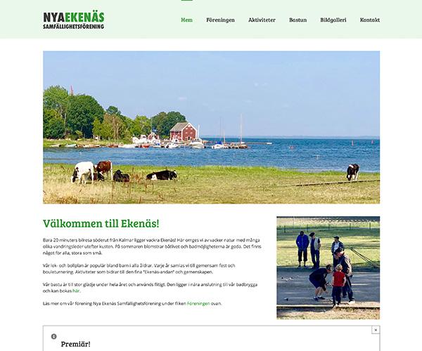 Portfolio Webb&Form